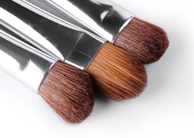 Natural Eye brushes