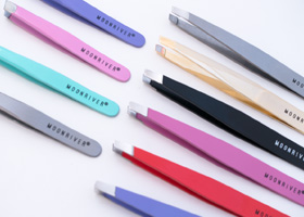 Colorful Tweezers
